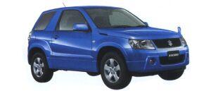 Suzuki Escudo 1.6XC 2006 г.