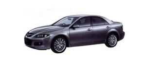 Mazda Speed Atenza  2006 г.