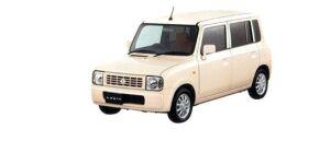 Suzuki Lapin X 2007 г.