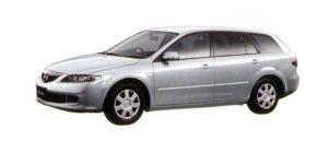 Mazda Atenza Sport Wagon 23C 2007 г.