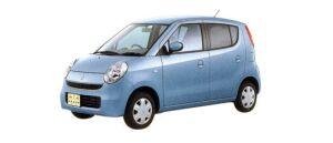 Suzuki Mr Wagon G 2007 г.