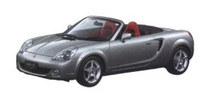 Toyota MR-S 'S EDITION'' 2006 г.