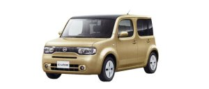 Nissan Cube 15X V Selection 2009 г.
