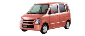 Suzuki Wagon R FC 2007 г.