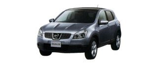 Nissan Dualis 20G (2WD) 2008 г.