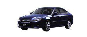 Subaru Legacy B4 2.0R 2006 г.