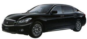 Mitsubishi Dignity VIP 2014 г.