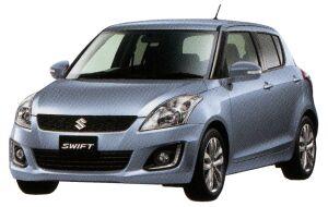 Suzuki Swift XS-DJE 2014 г.