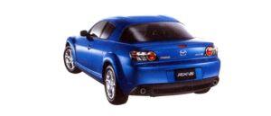 Mazda RX-8  2007 г.