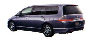 Honda Odyssey M FF 2007 г.