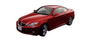 """Lexus IS250 """"version L"""" 2009 г."""