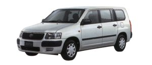 Toyota Succeed TX 2008 г.