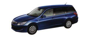 Subaru Exiga 2.0i-L 2008 г.