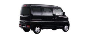 Mitsubishi Town Box RX 2009 г.