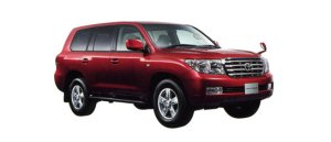 Toyota Land Cruiser AX 2009 г.