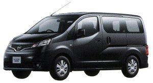 Nissan NV200 Vanette 16X-2R 2014 г.