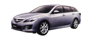 Mazda Atenza Sport Wagon 25Z 2008 г.