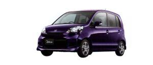 Honda Life DIVA FF 2006 г.