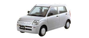 Suzuki Alto E 2007 г.