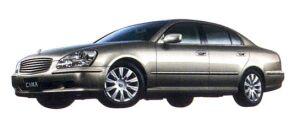 Nissan Cima 450XV 2007 г.