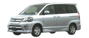 Toyota Noah S 2WD 2006 г.