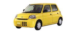 Daihatsu Esse D selection 2008 г.
