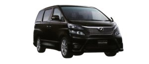 """Toyota Vellfire """"3.5Z """"""""G EDITION"""""""" 7-seaters"""" 2008 г."""