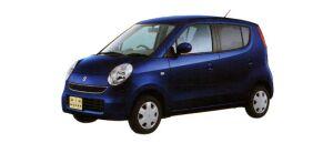 Suzuki Mr Wagon G 2008 г.