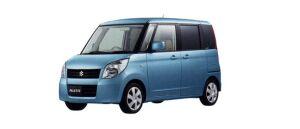Suzuki Palette X 2009 г.