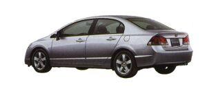 Honda Civic 1.8GL 2008 г.