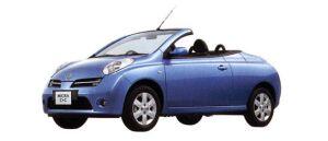 Nissan Micra C+C  2007 г.