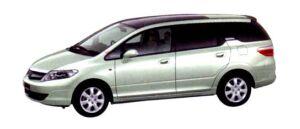Honda Airwave SKY FF 2007 г.