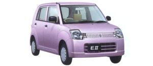 Suzuki Alto E II 2006 г.