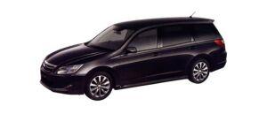 Subaru Exiga 2.0i-S 2009 г.