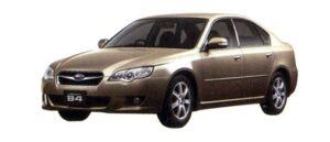 Subaru Legacy B4 2.0i 2007 г.