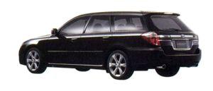 Subaru Legacy TOURING WAGON 3.0R SI-Cruise 2007 г.