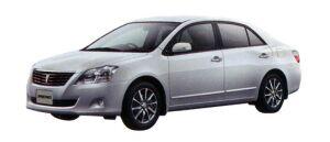"""Toyota Premio """"1.8X """"""""EX Package"""""""" """" 2008 г."""