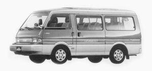Mazda Bongo BRAWNY 2000 DIESEL TURBO LIMITED 1993 г.