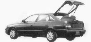 Toyota Corona SF 1.8 I 1993 г.