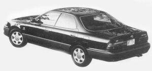 Toyota Windom 2.5 1993 г.