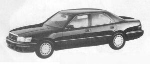 Toyota Celsior C 1990 г.