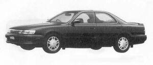 Toyota Vista 2000GT 1990 г.