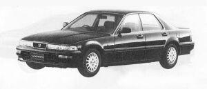 Honda Vigor TYPE E 1990 г.