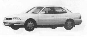 Toyota Camry SEDAN 1800 1990 г.