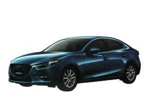 Mazda Axela Sedan 15S PROACTIVE 2019 г.