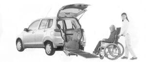 Mazda Demio -i 2004 г.