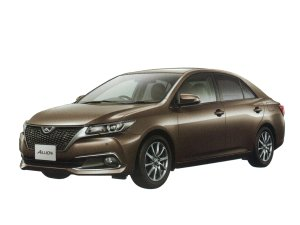 Toyota Allion A20 G-Plus Package 2020 г.