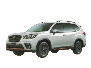 Subaru Forester X-BREAK 2020 г.