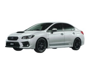 Subaru WRX S4 2.0GT-S EyeSight 2020 г.
