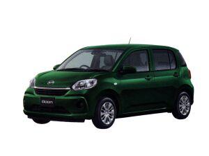 Daihatsu Boon X L Package SA III 2WD 2020 г.